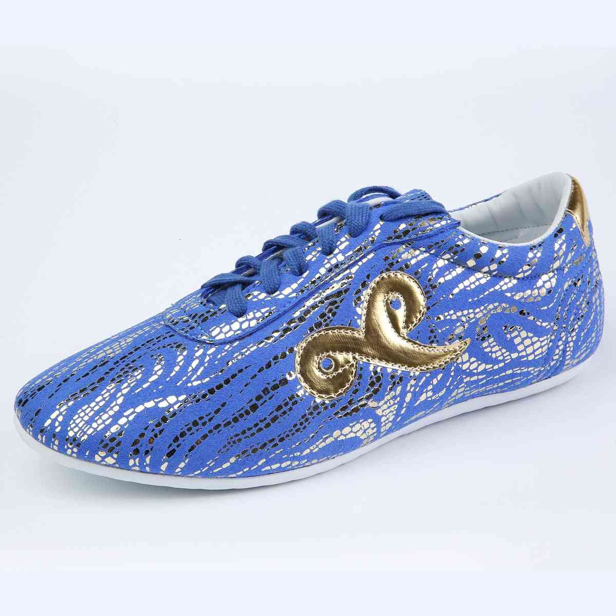 High-quality Shoes, Soft Leather Kung Fu Shoes