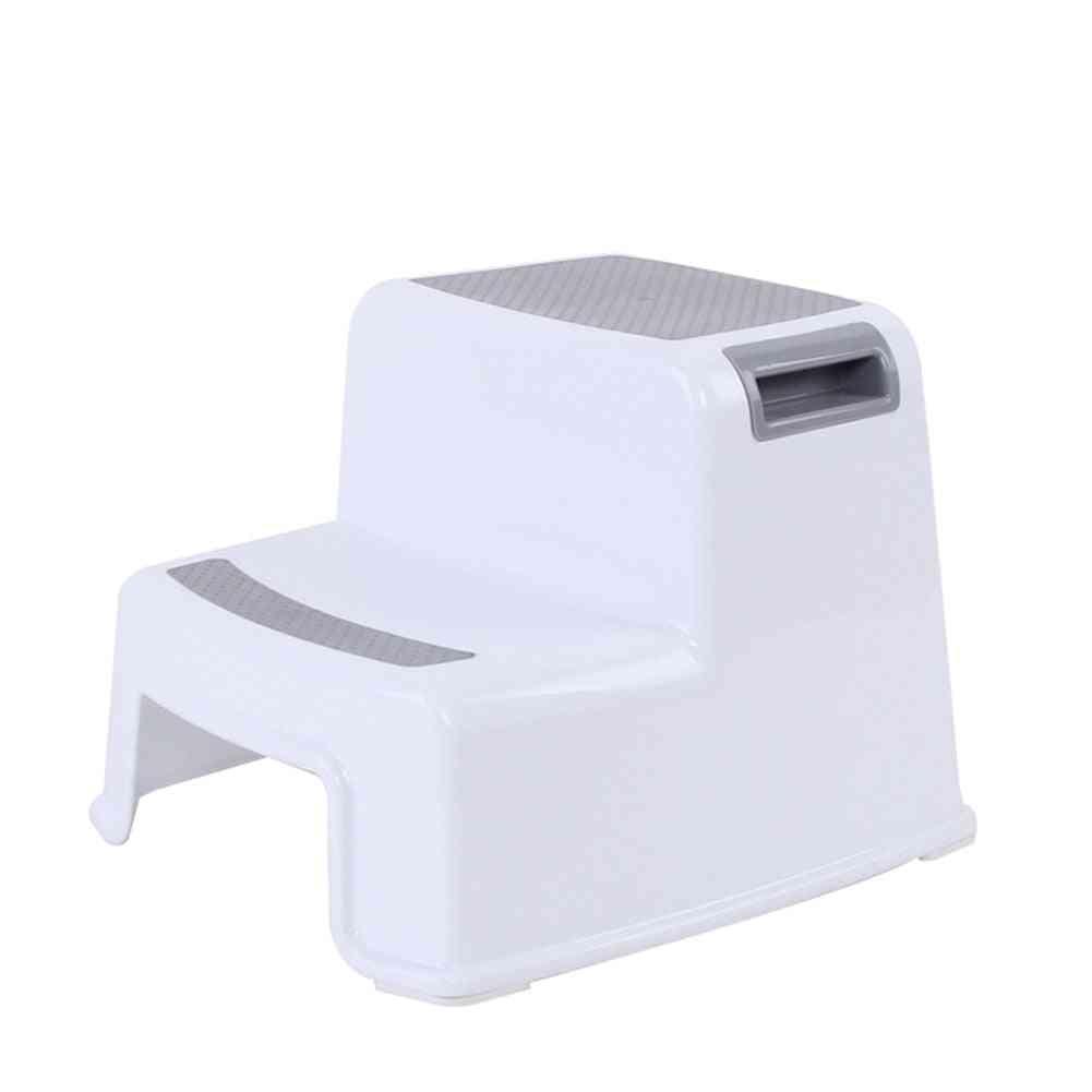 Toilet Potty Training Kids 2 Step Stools