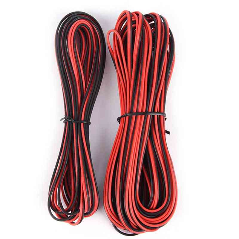 2-pin Rgb, Extension Wire Cable Cord For Rgb Led, Strip Light