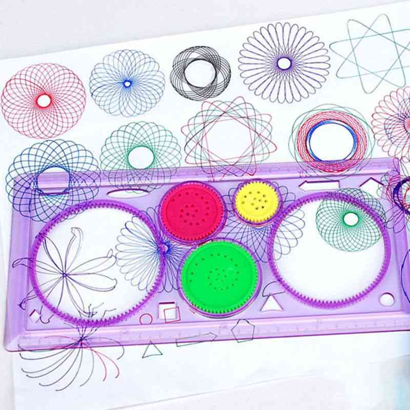 Drawing Drafting Painting Puzzle Toy