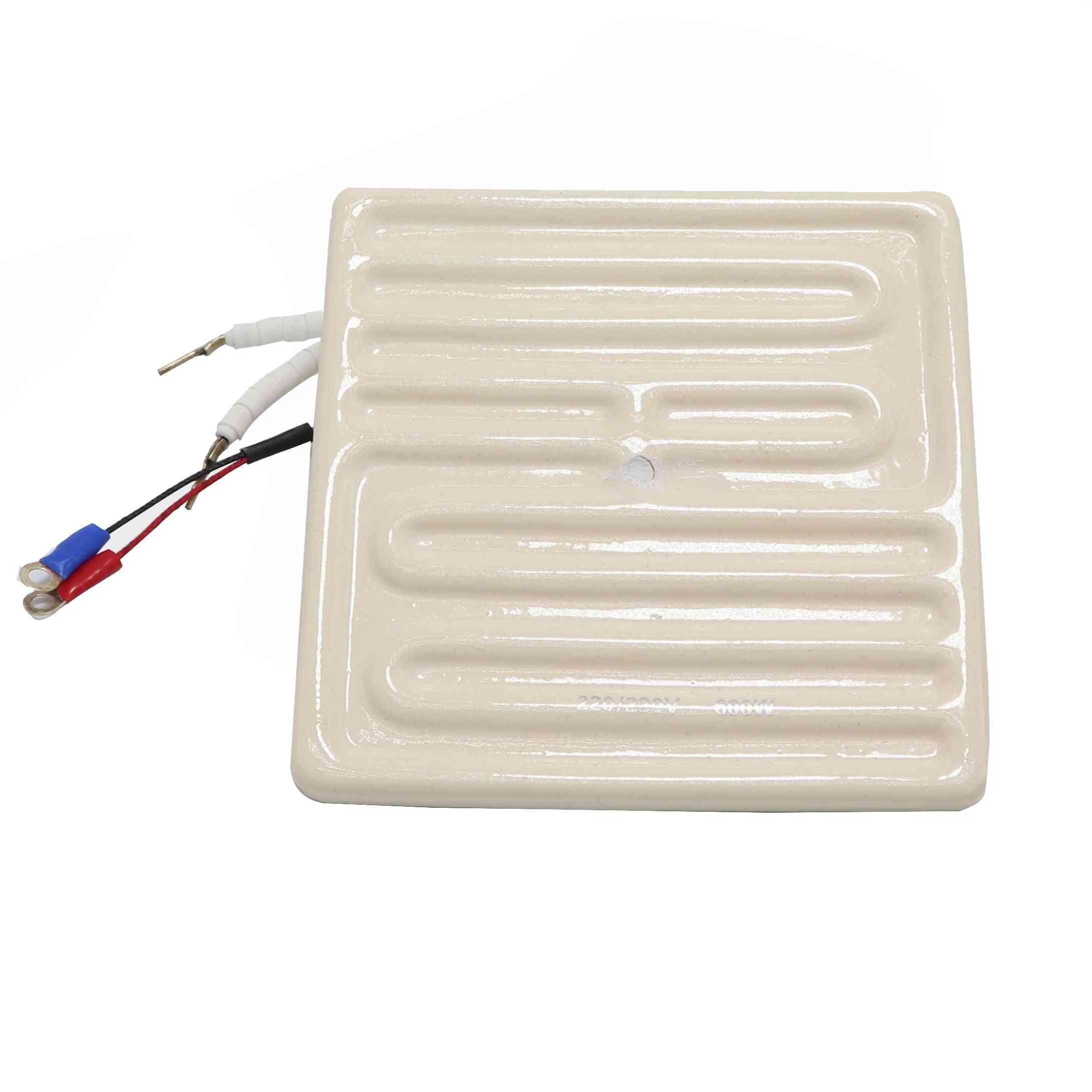 Heating Plate Far Infrared Ceramic Heating Brick