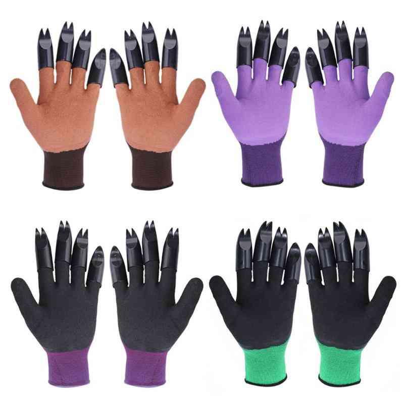 Garden Mittens Digging Gloves