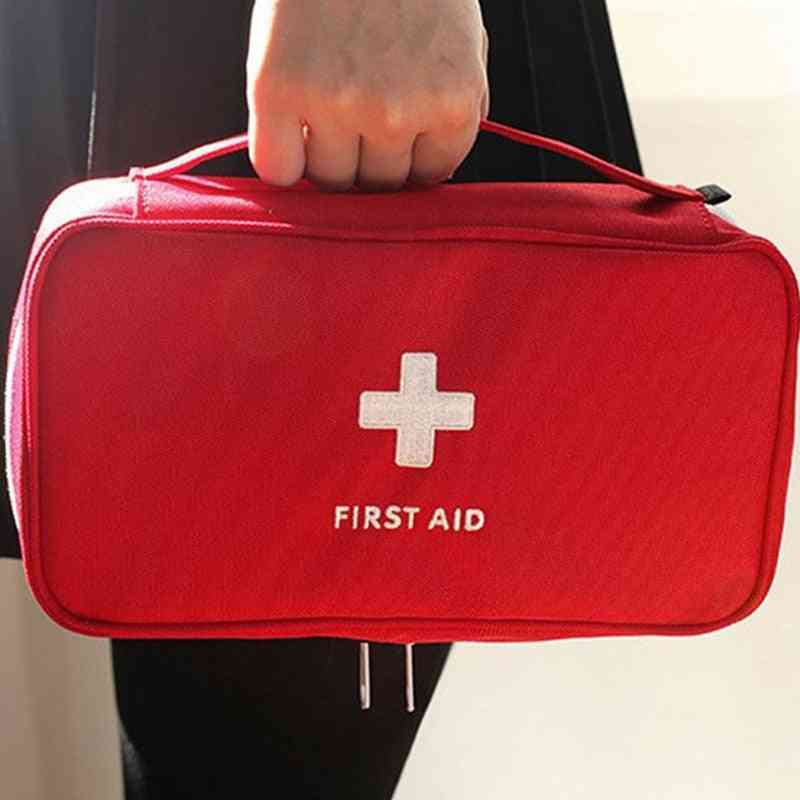 Emergency Medical First Aid Kit