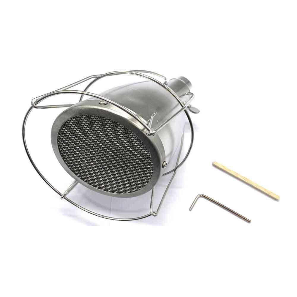 Torch Pro Grade, Handheld Broiler For Searing & Melting