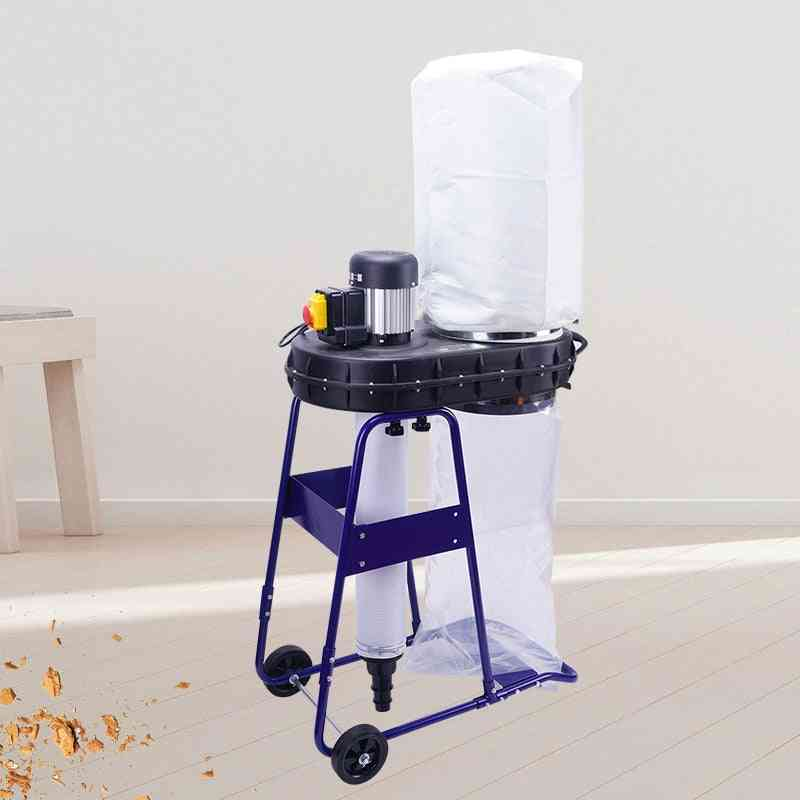 Industrial Dust Collector Woodworking Cleaner