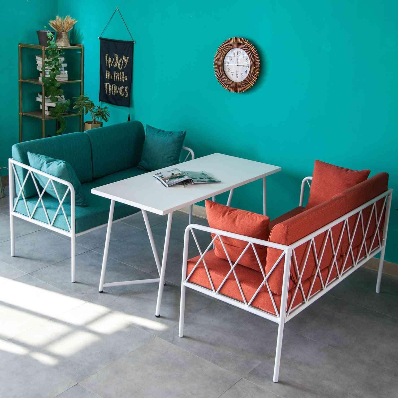 Louis Fashion Cafe Furniture Sets