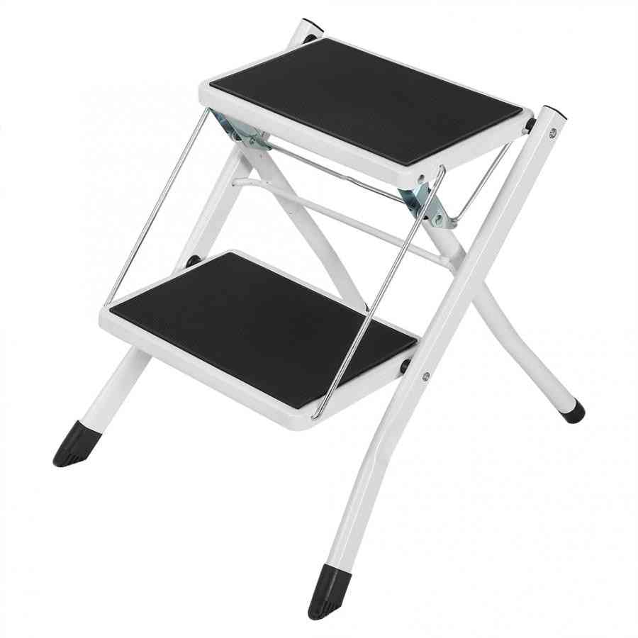 Anti-slip Little Giant 2 Tread Safety Step Ladder Folding Step Stools With Tool