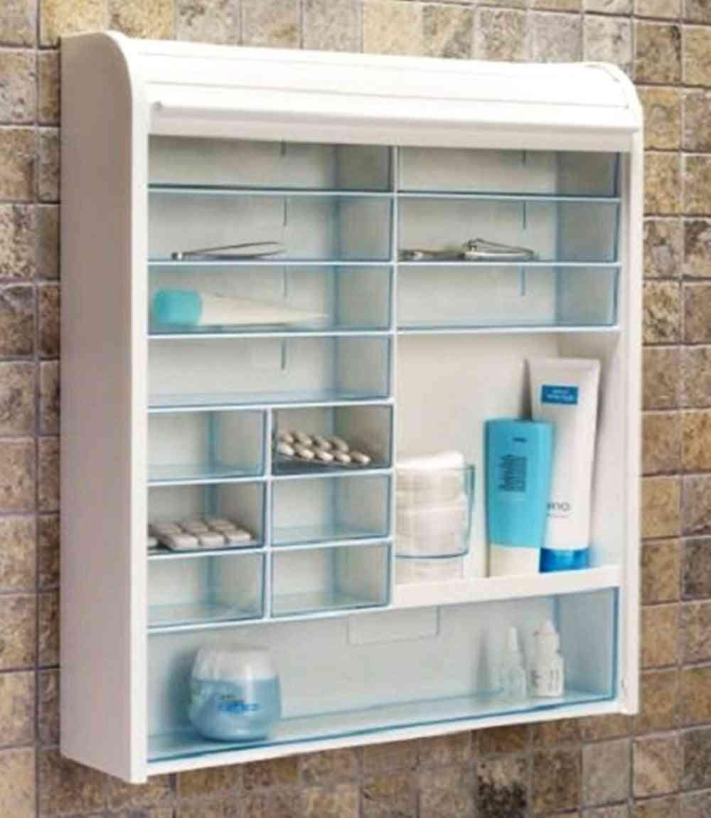 Stylish Storage Rack Shelf For Bathroom Decoration Accessories