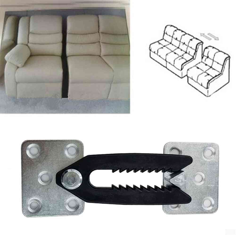 Sectional Furniture Sturdy Couch Connector Accessories