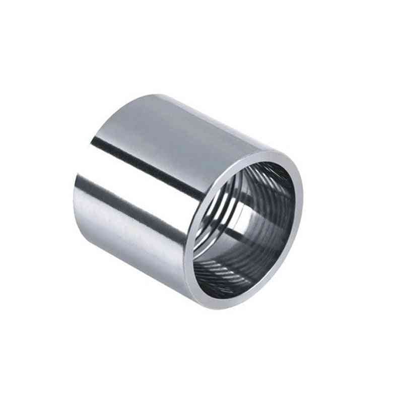 Stainless Steel Threaded Pipe Fittings Ss304