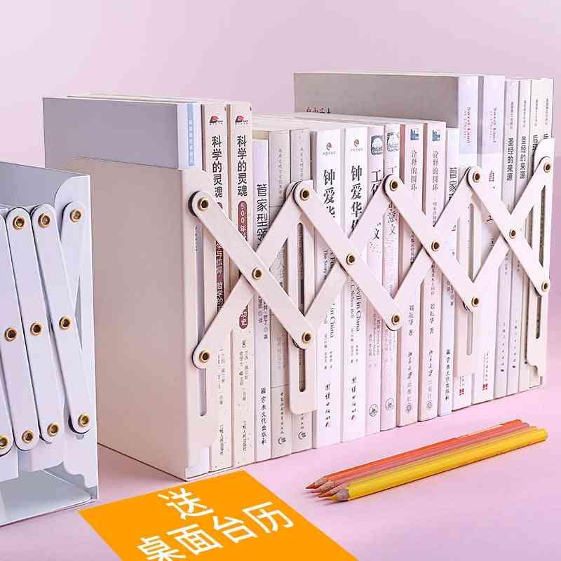 The Freedom To Adjust Bookshelf