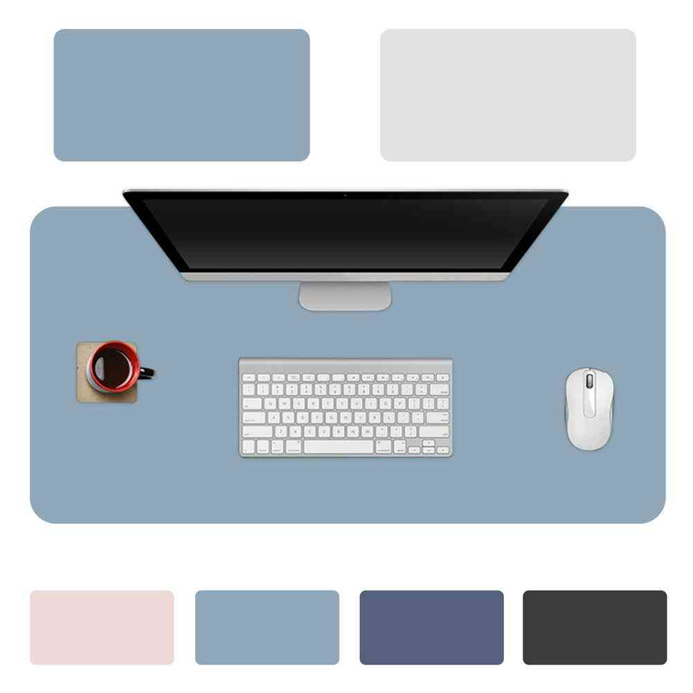 Double-side Portable Large Mouse Pad