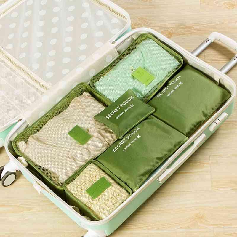 Waterproof Travel Bags, Large Capacity Durable Bags