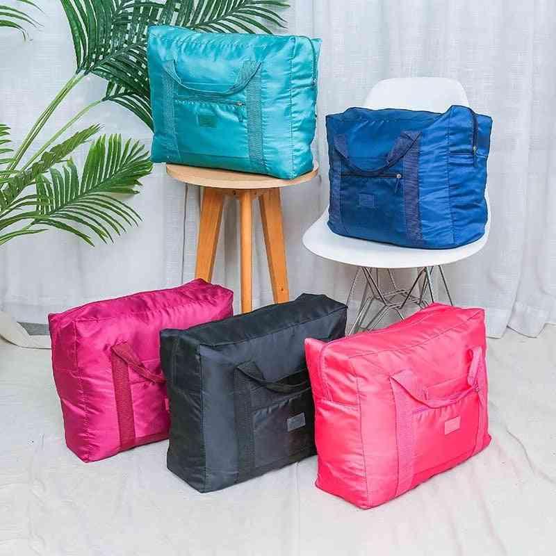 Travel Bag/men, Folding Luggage Bags