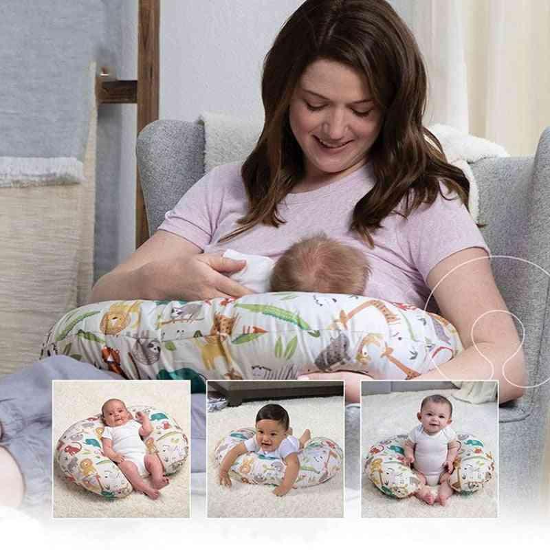 Newborn Baby Nursing Pillows Cover Breastfeeding