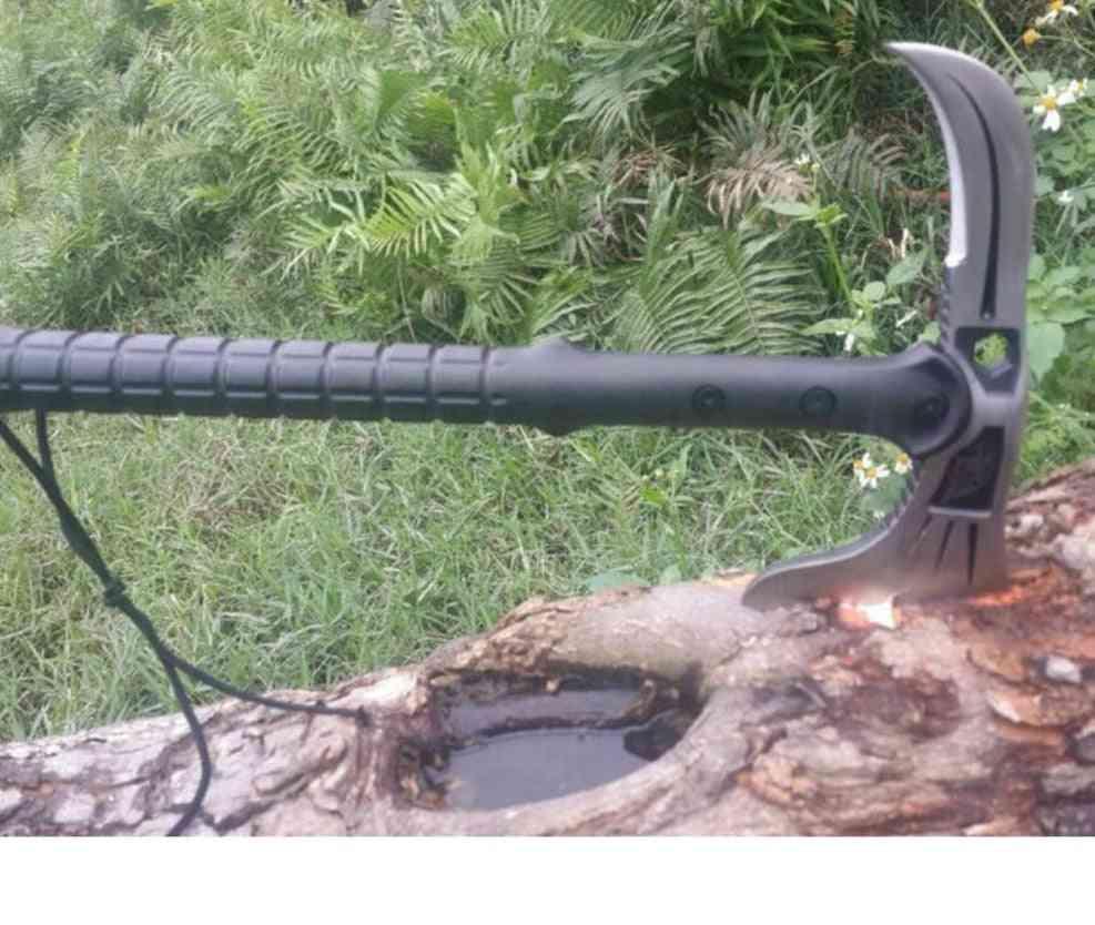 Outdoor Survival Tomahawk Axe