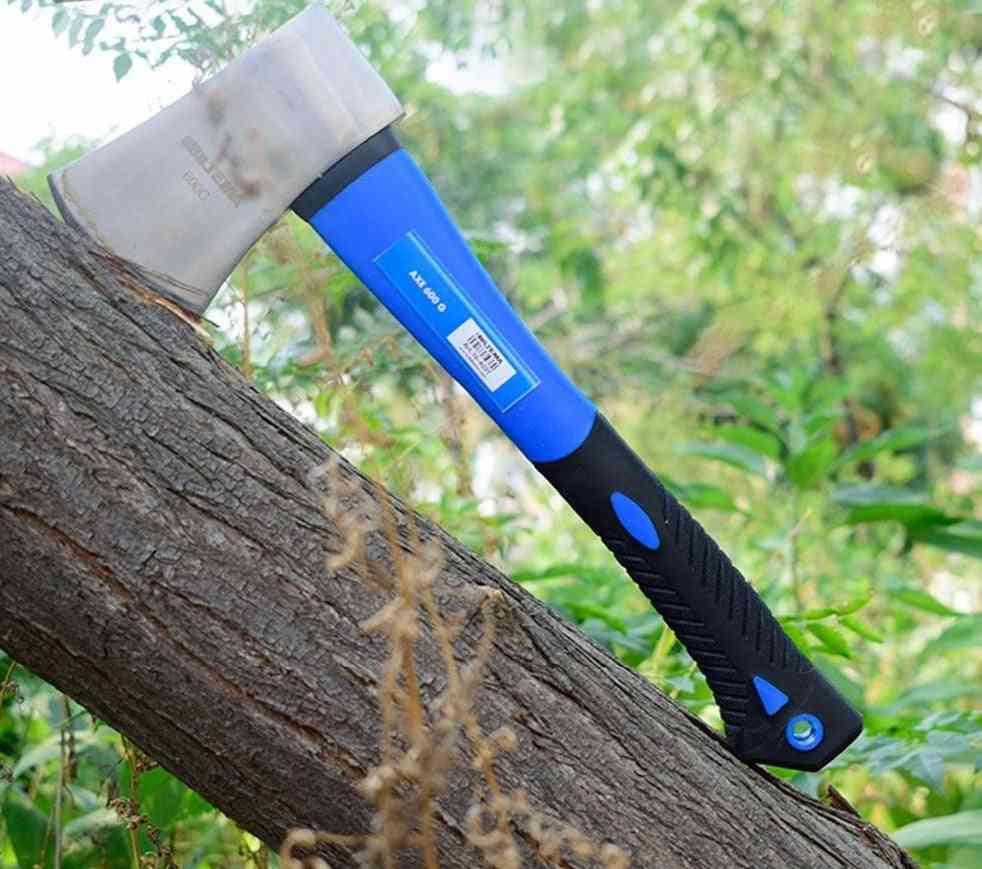 Tomahawk Woodworking Hand Axe