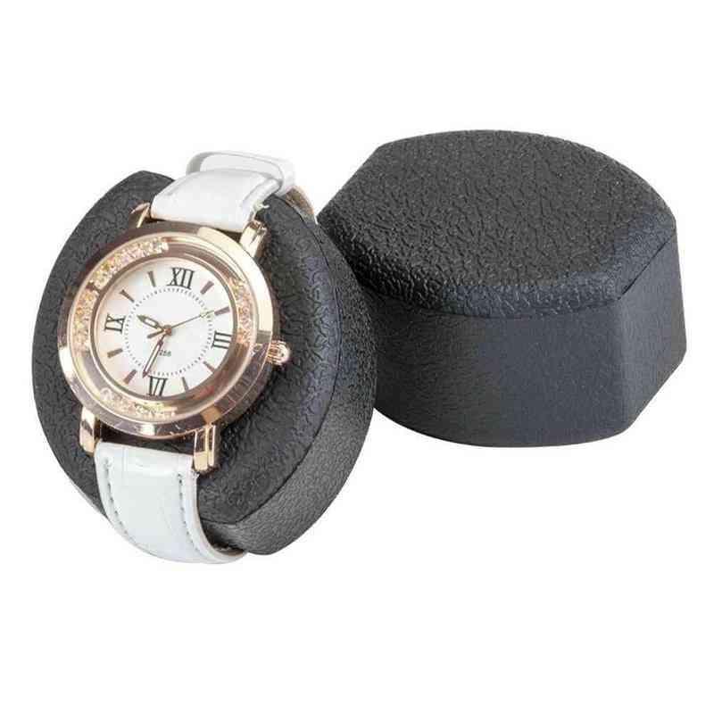 Wooden Watch Winder  Storage Collector