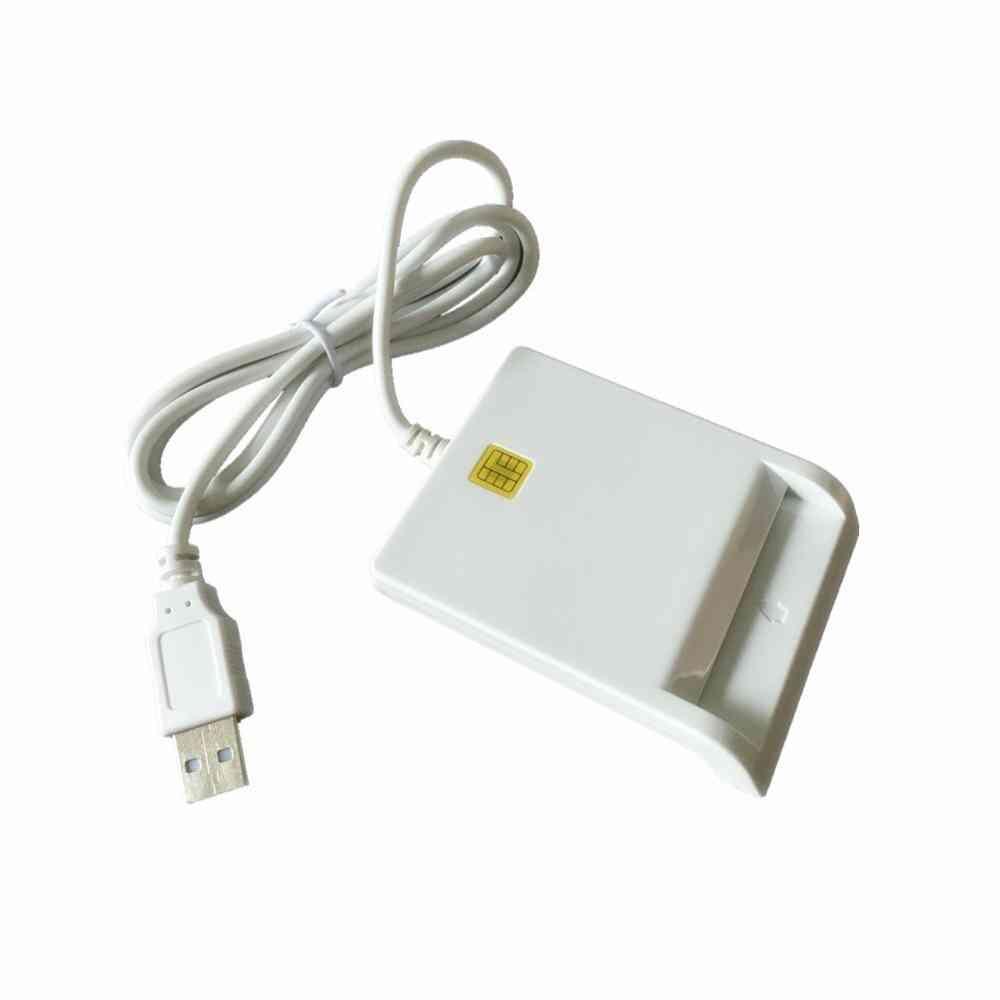 Smart Chip Card Reader Writer Programmer