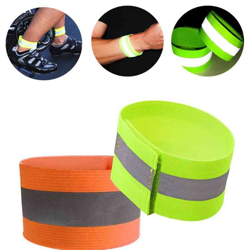 Night High Visibility Workplace Safety Supplies