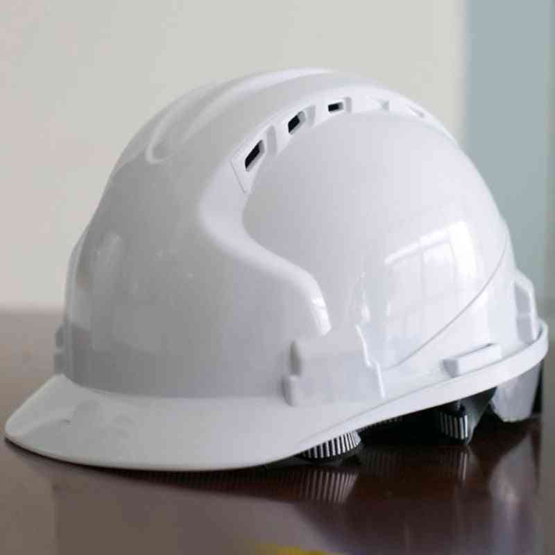 Abs Construction Safety Helmets