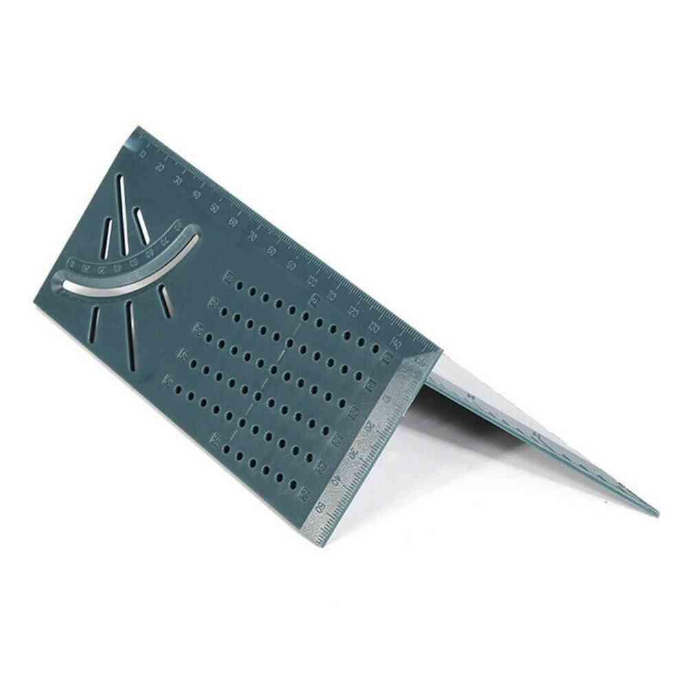 Wood Working Ruler