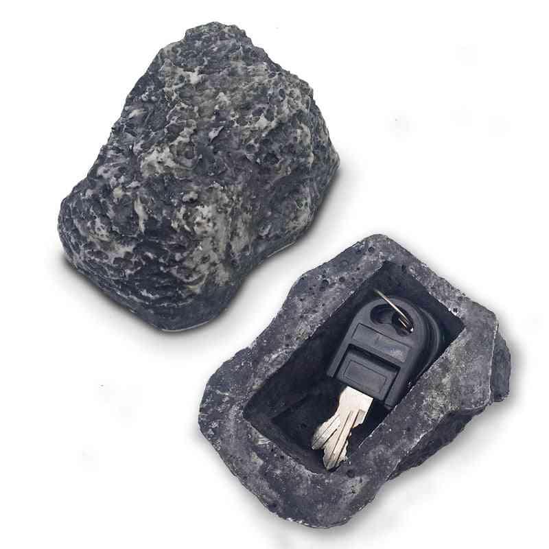 Keys Rock Hide Stone