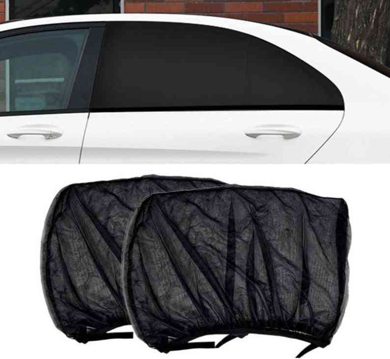 Car Uv Protect, Curtain-side Window, Sun Visor Protection, Films Roller Accessories