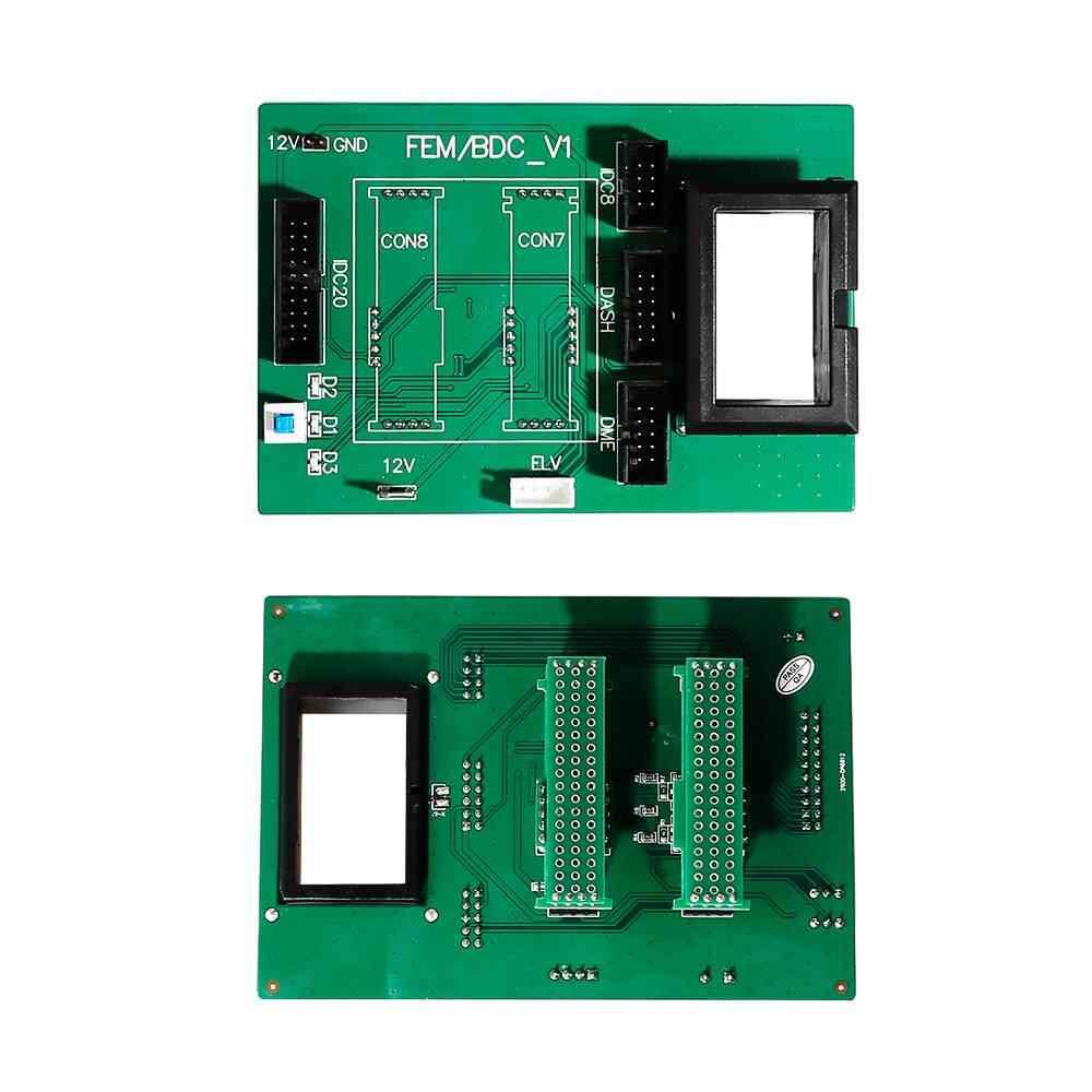 Mini Acdp For Bmw Fem/bdc Module 2