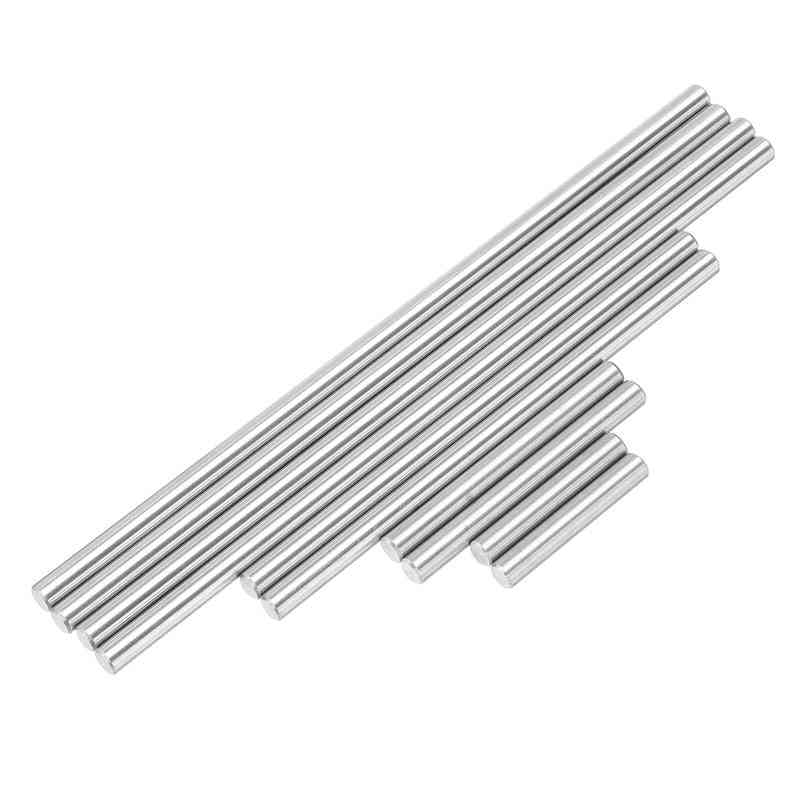 5.2mm Ejector Pins Set For Pushing Rifling Buttons Reamer Machine Tools