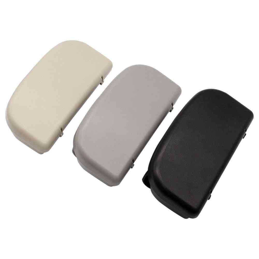 Car Sunglasses, Storage Box- Auto Interior, Glasses Holder Accessories