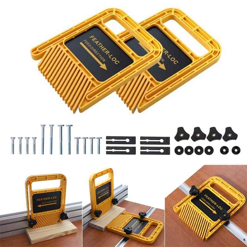 Extended Feather Lock Board Set Multi-purpose