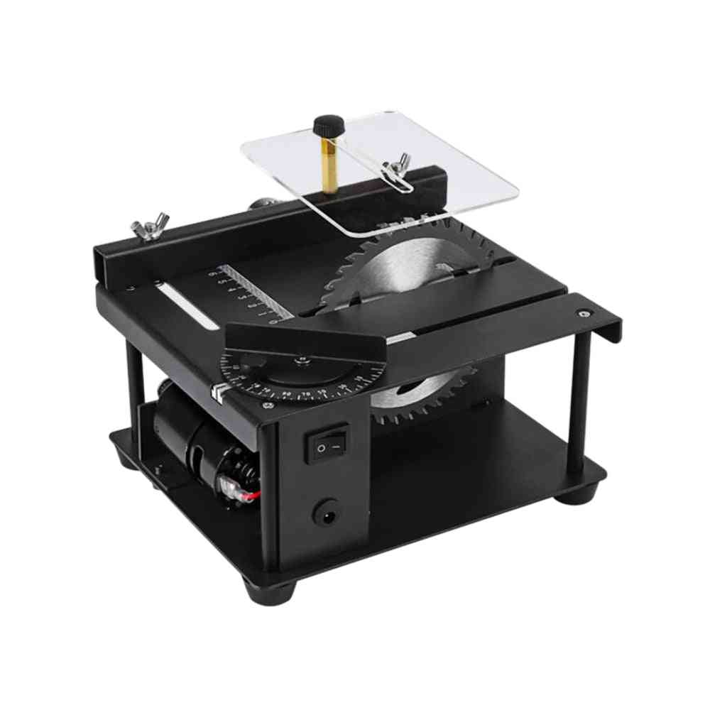 Small Cutting Mini Table Grinding Machine