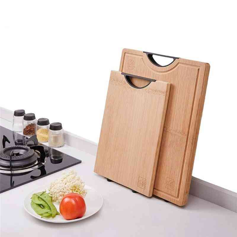 Xiaomi Bamboo Cutting Board Kitchen Thick Vegetable Meat Tools Kitchen Accessories