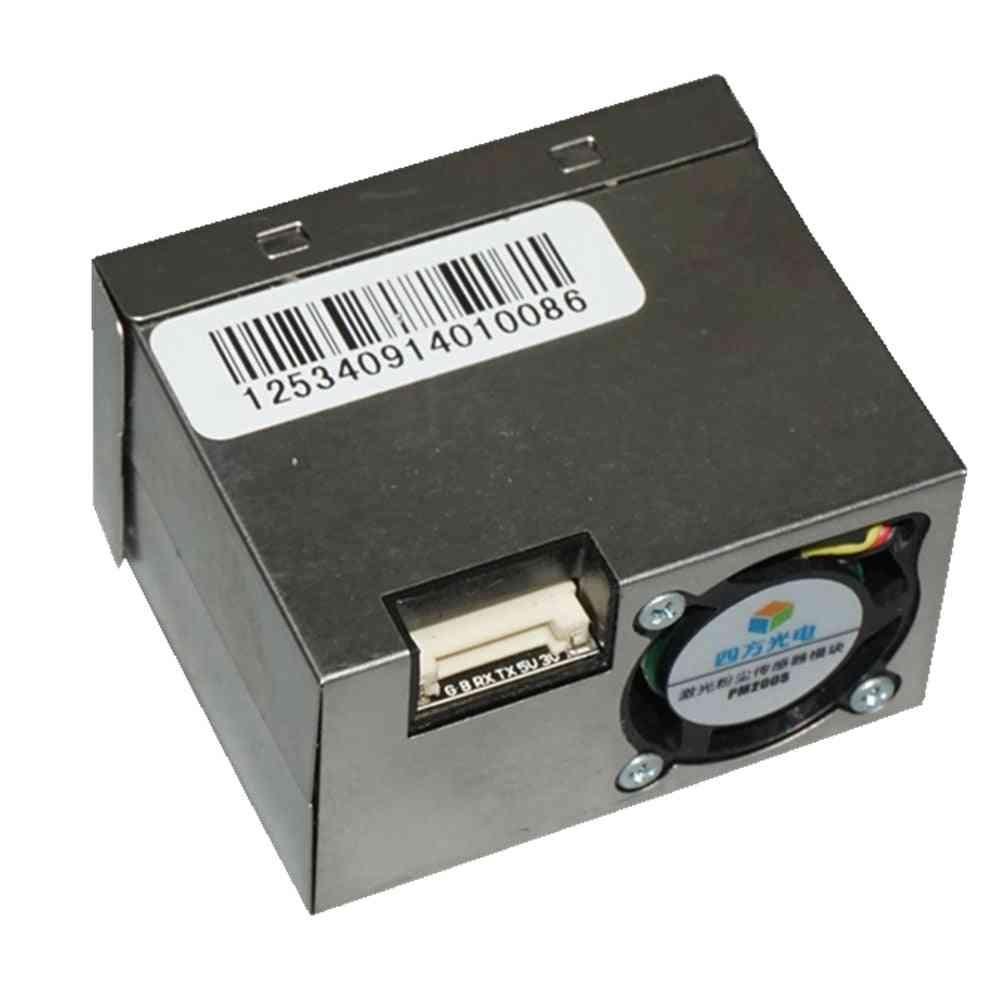 Laser Dust Sensor Pm2.5 High-precision Air Quality Detection Module