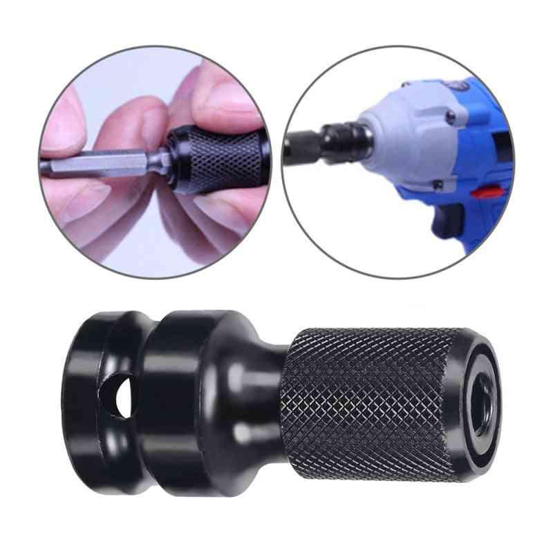 Socket Adapter Spanner Set