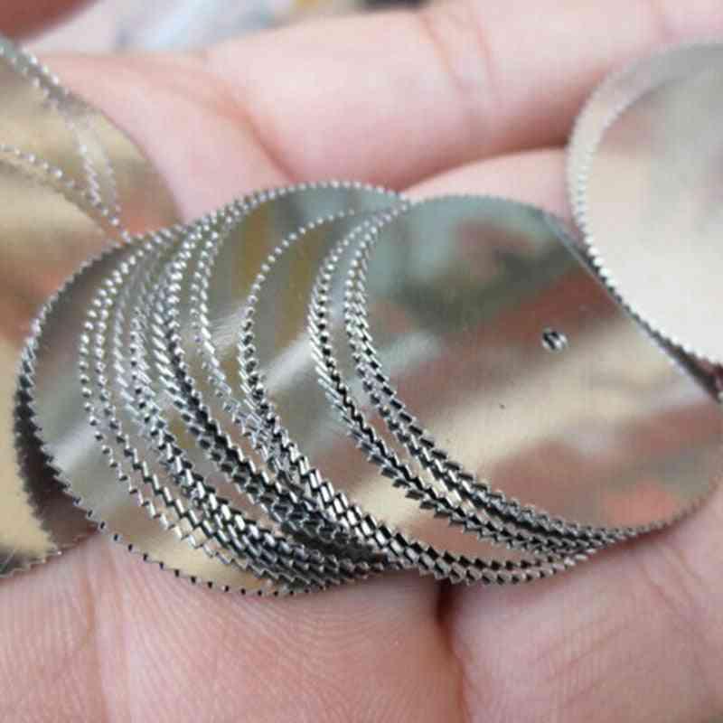 Wood Cutting Disc Dremel Rotary & Circular Saw Blade