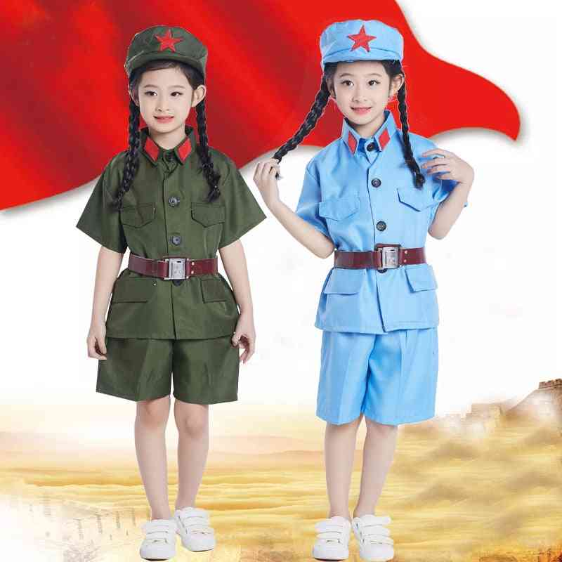 New Design Military Uniform