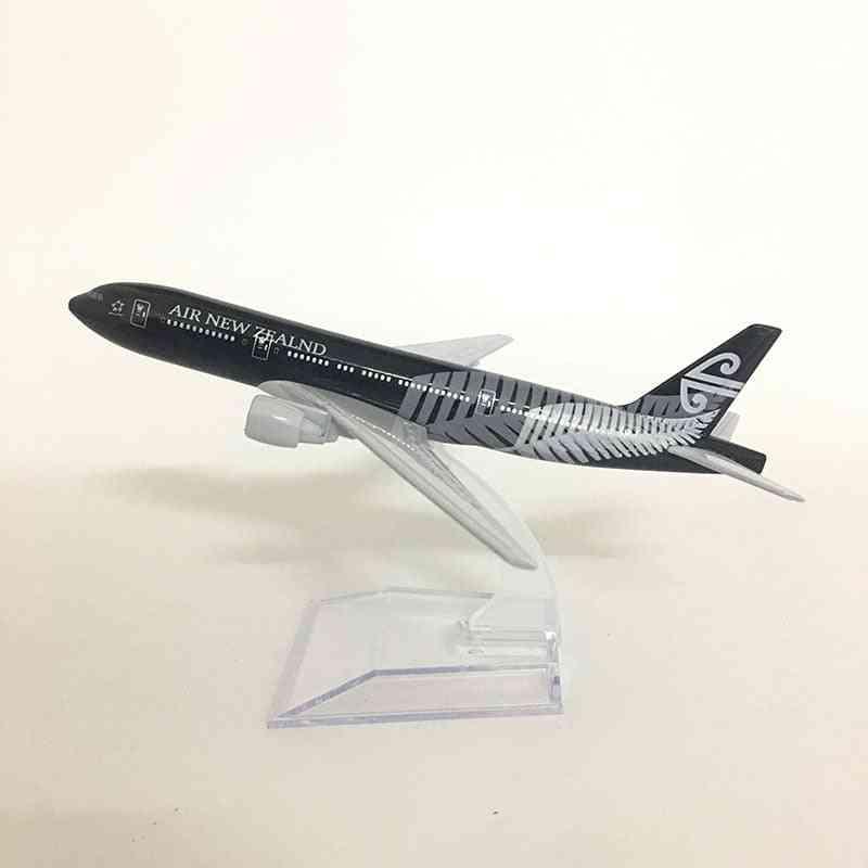 Air Boeing Plane, Model Airplane, Aircraft Diecast Metal Planes