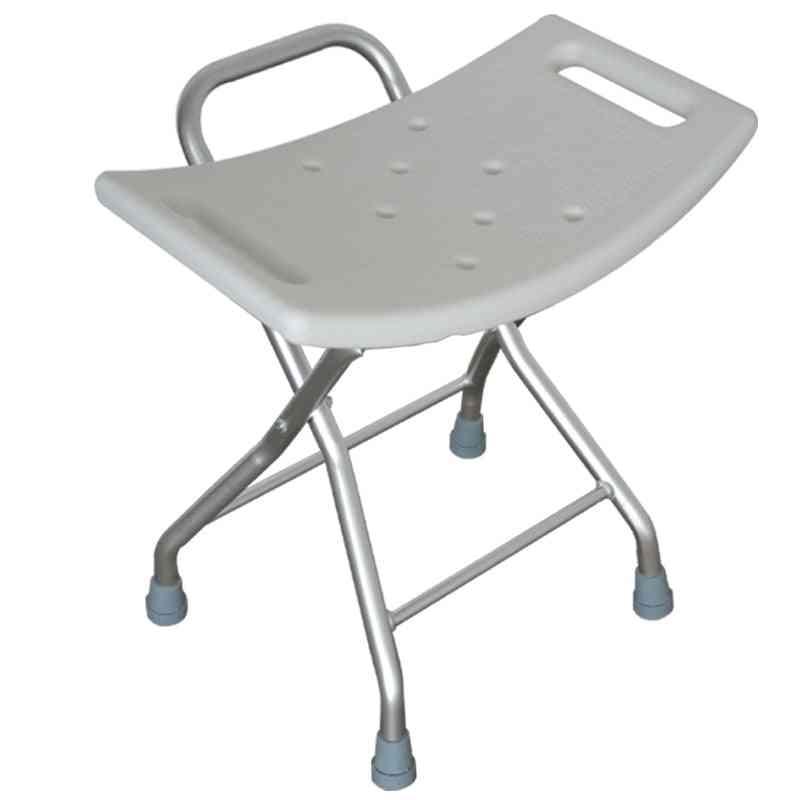 Folding Bathroom Chair Elderly Bath Chairs