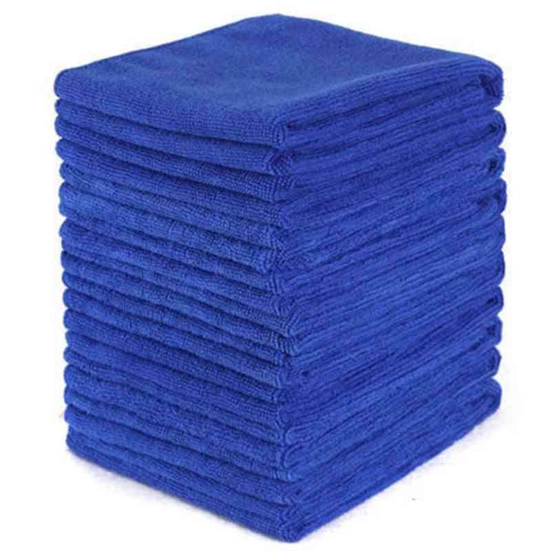 Car Soft, Microfiber Cleaning Towels