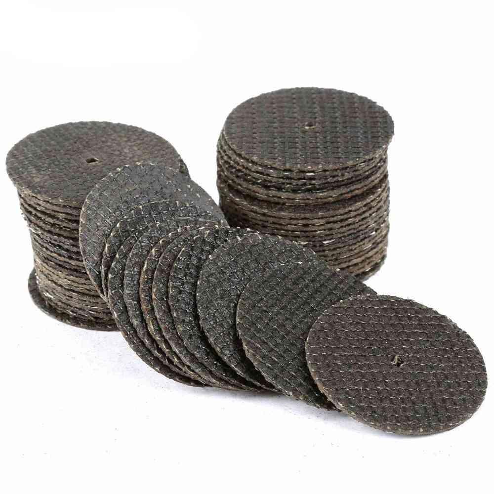 Resin Fiber Cut Off Wheel Cutting Discs For Grinding Abrasive
