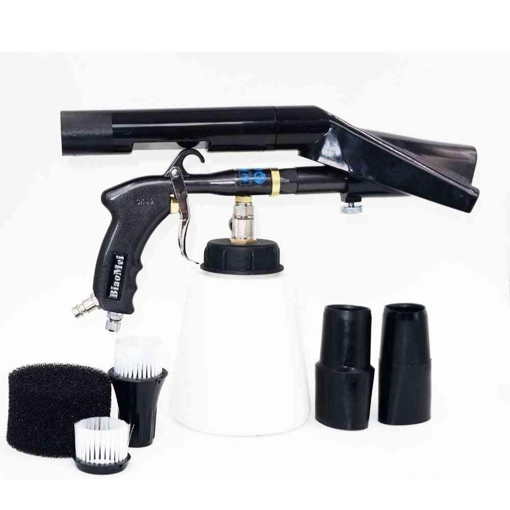 2-in-1 Tornado Air Regulator, Bearing Tube, Gun Vacuum Adapter