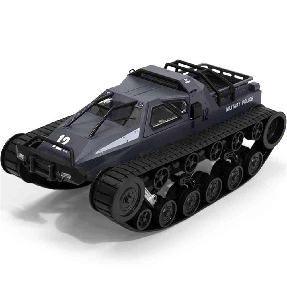 Drift Track Rc Tank, High Speed Full Proportional Control Vehicle Models.