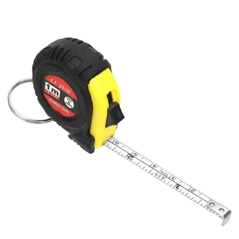 Retractable Measuring Tape Portable Pull Ruler