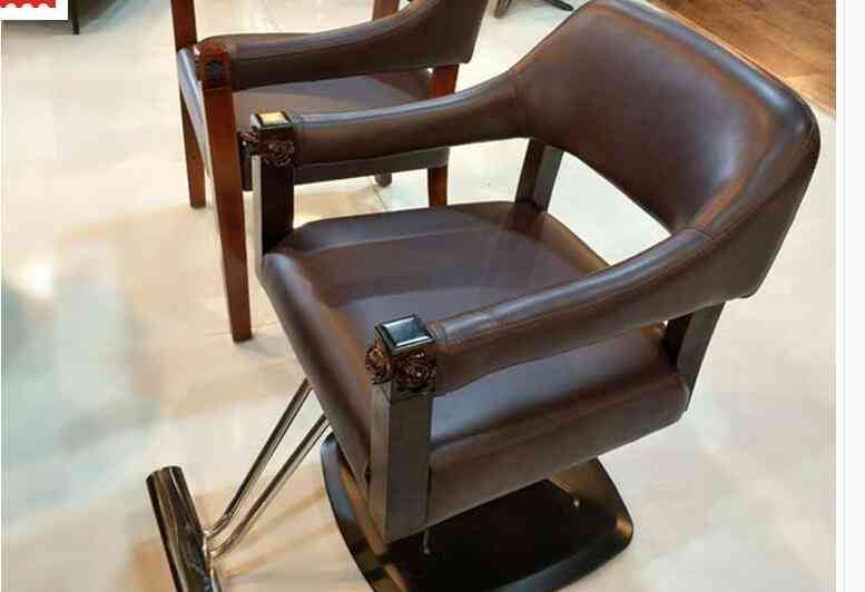 Barber Shop Special Swivel Chair