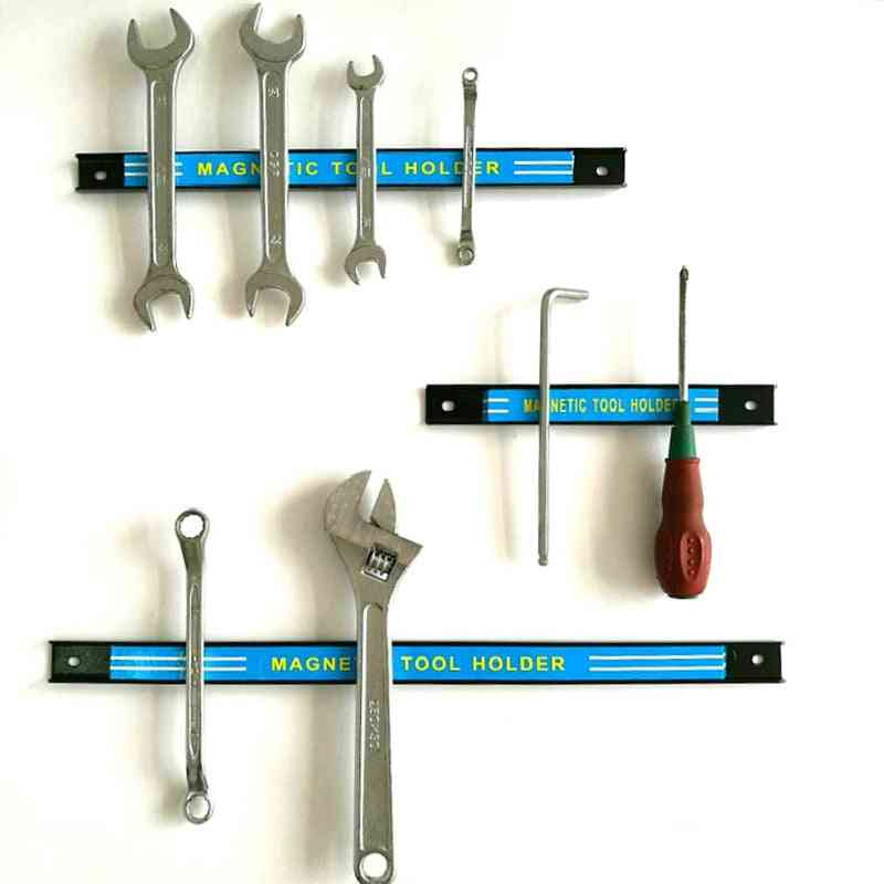 Strong Magnet Hardware Tools Storage Tool Rack