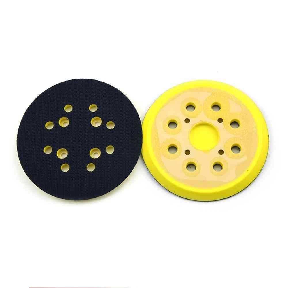 Hook & Loop Sanding Pads For Fits Air Sander Power