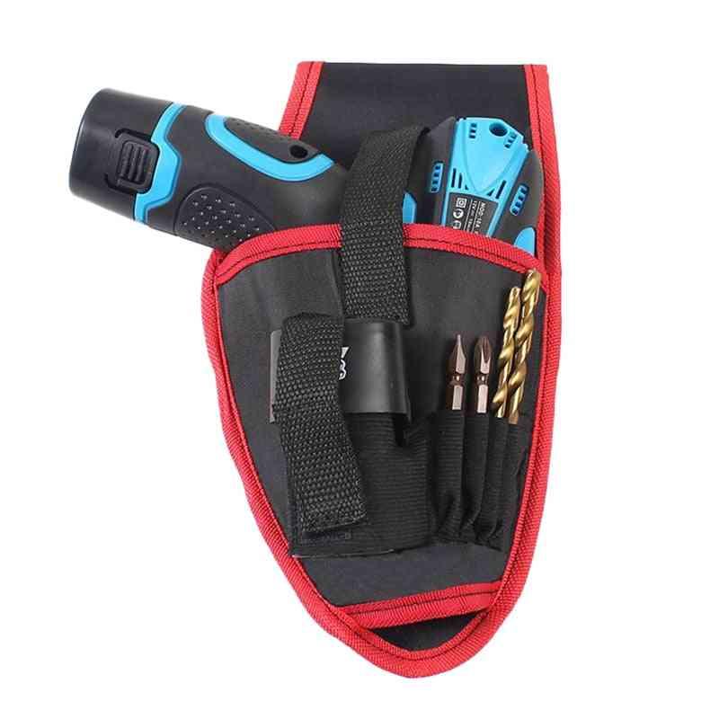 Portable Tools  Cordless Drills Holder Waist Bag