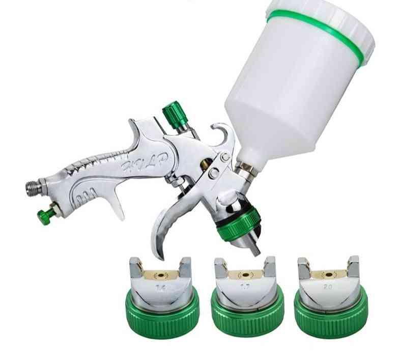 Mini Spray Gun For Painting Aerograph Cars Tool Hot Selling